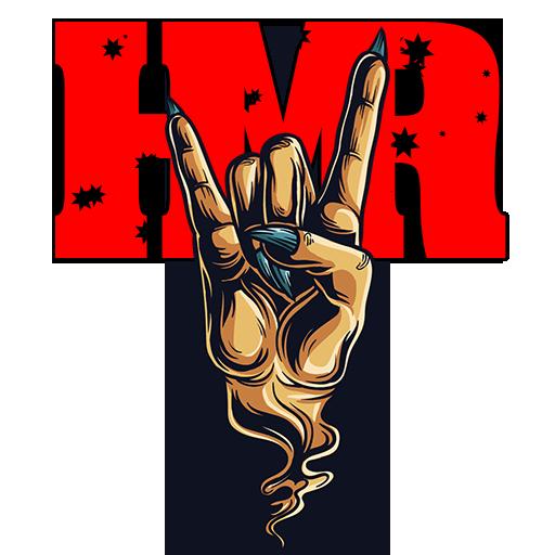 Heavy and Thrash Metal Radio