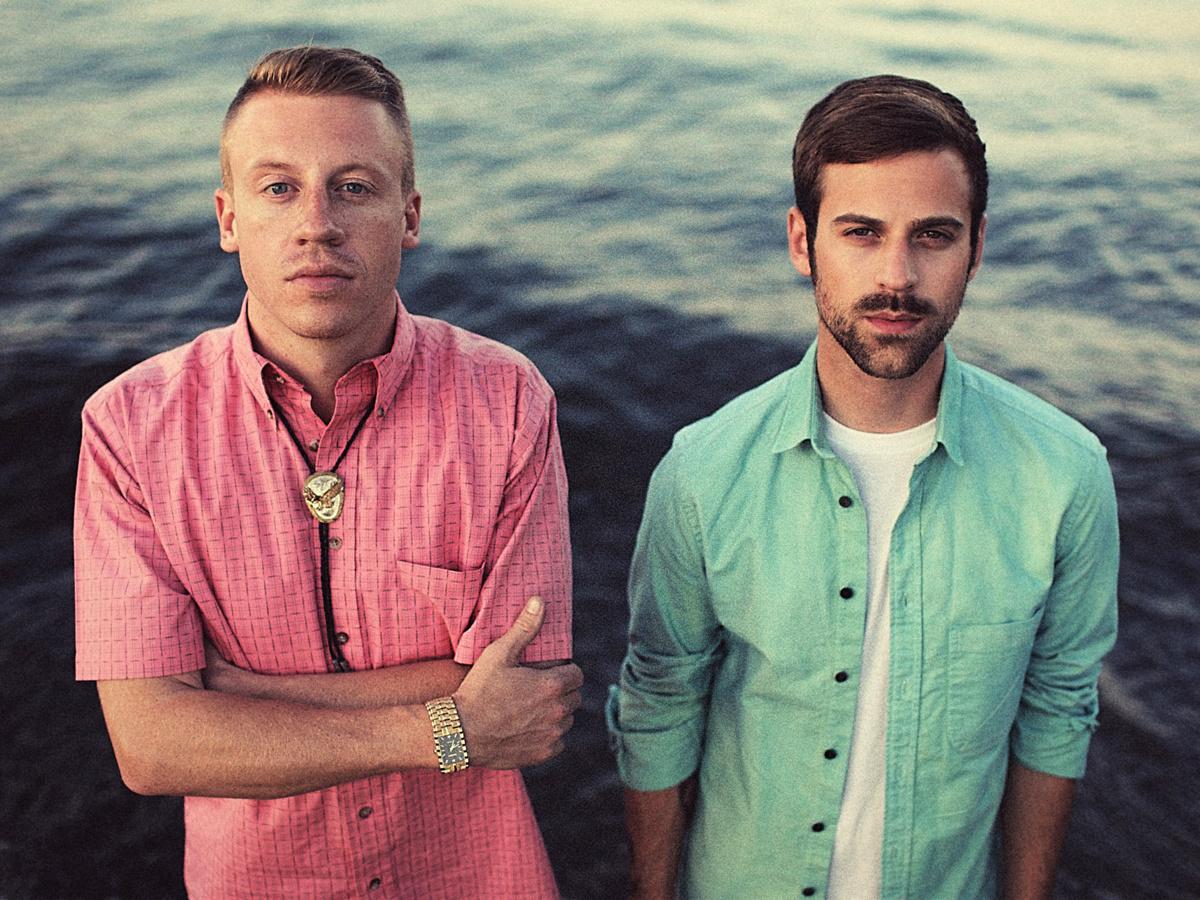 Macklemore & Ryan Lewis выпустили трек ко Дню Всех Влюбленных