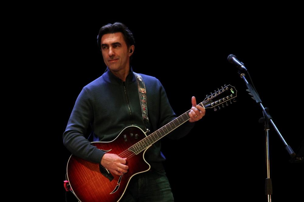 Вячеслав Бутусов написал песню к спектаклю «Пробужденная радость»