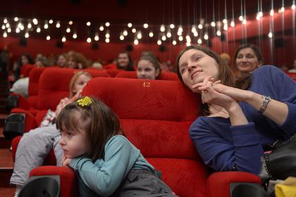 Киносборы в России выросли на 20 миллиардов