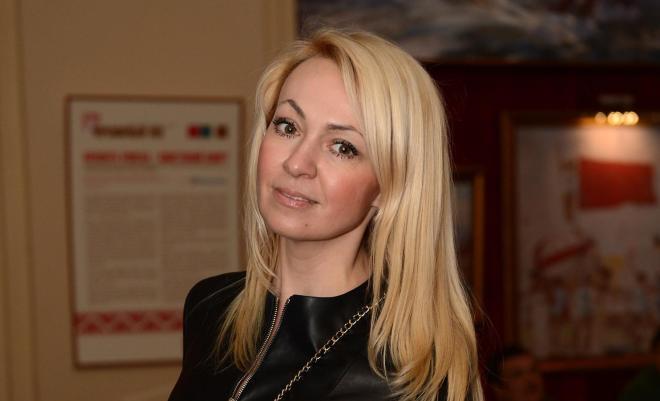 Яна Рудковская устала от хейтеров